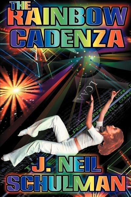 The Rainbow Cadenza als Taschenbuch