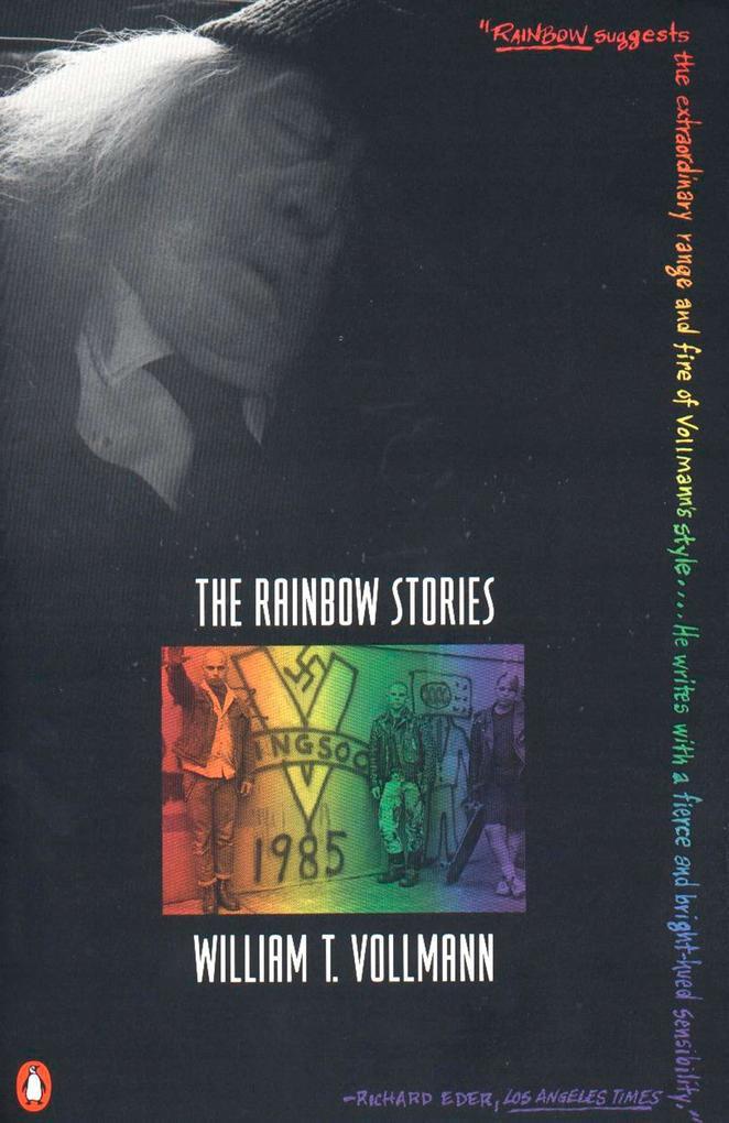 The Rainbow Stories als Taschenbuch