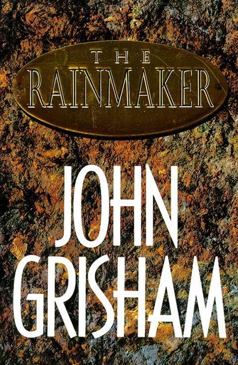 The Rainmaker als Buch
