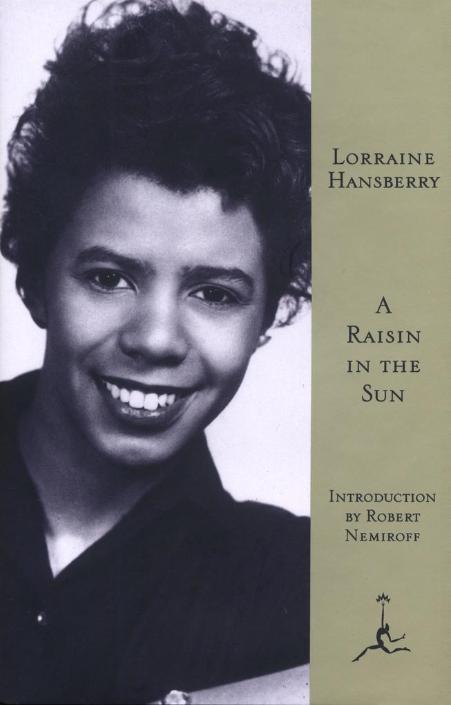 A Raisin in the Sun als Buch