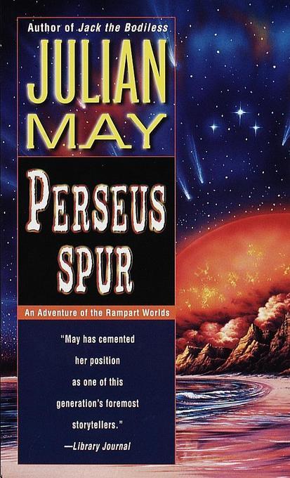 Perseus Spur: An Adventure of the Rampart Worlds als Taschenbuch