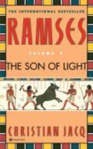 Ramses: The Son of Light - Volume I als Taschenbuch