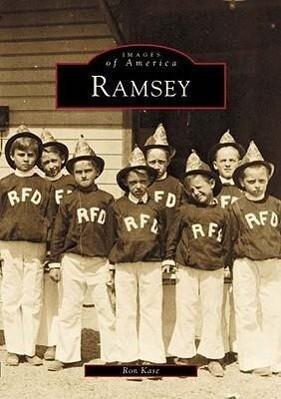 Ramsey als Taschenbuch