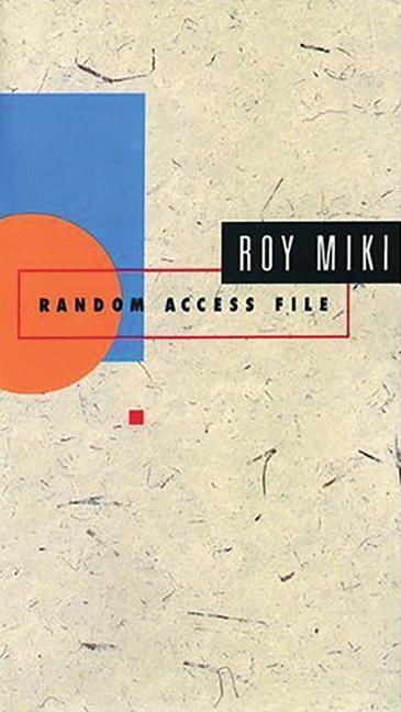 Random Access File als Taschenbuch