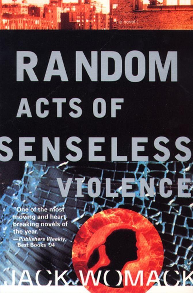 Random Acts of Senseless Violence als Taschenbuch