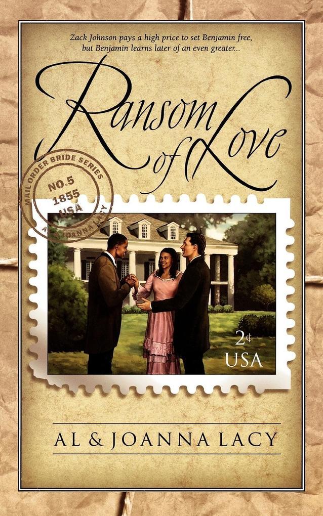 Ransom of Love als Taschenbuch