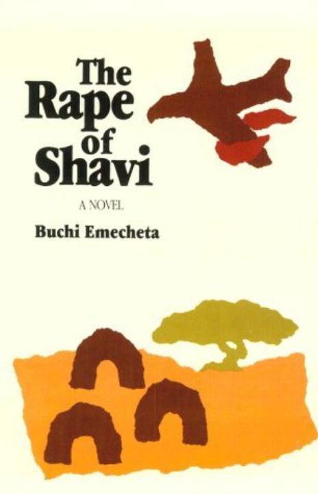 The Rape of Shavi als Taschenbuch