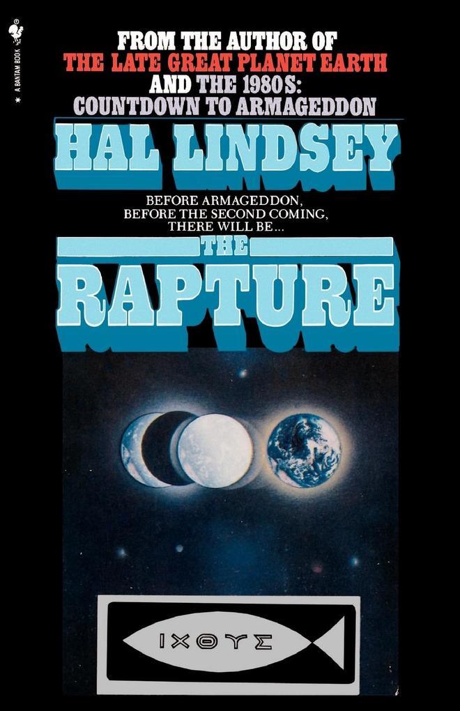 The Rapture als Taschenbuch
