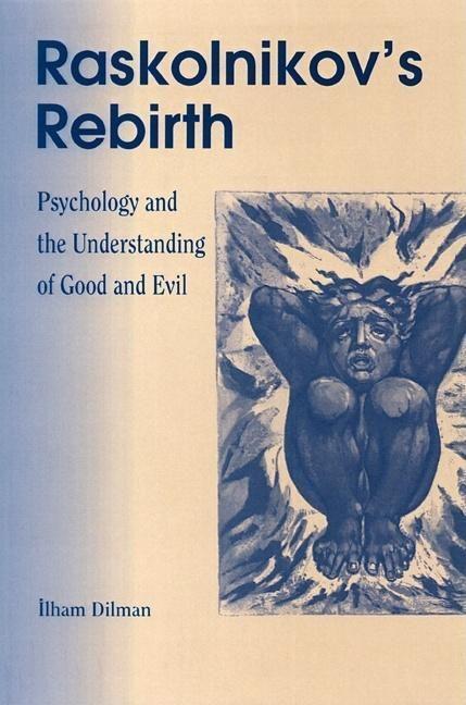 Raskolnikov's Rebirth als Taschenbuch