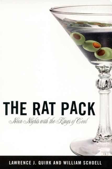 The Rat Pack: Neon Nights with the Kings of Cool als Taschenbuch