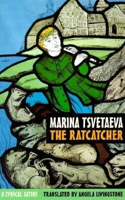 The Ratcatcher: A Lyrical Satire als Taschenbuch