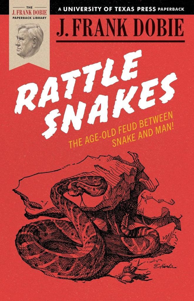 Rattlesnakes als Taschenbuch