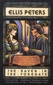 The Raven in the Foregate als Taschenbuch