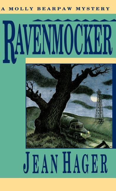 Ravenmocker als Buch