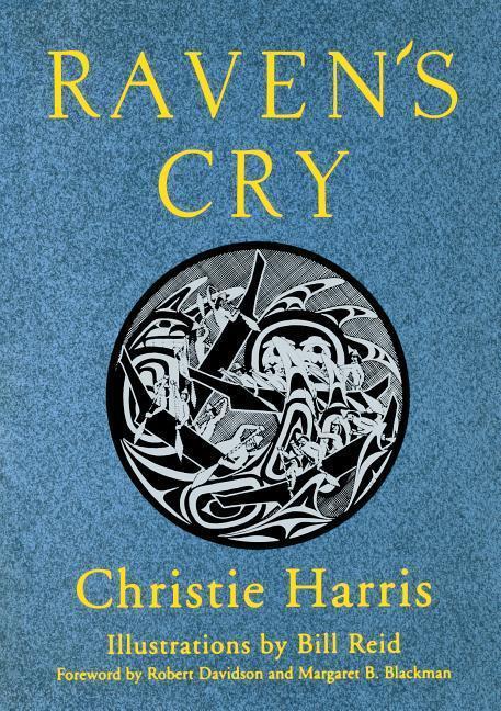 Raven's Cry als Taschenbuch