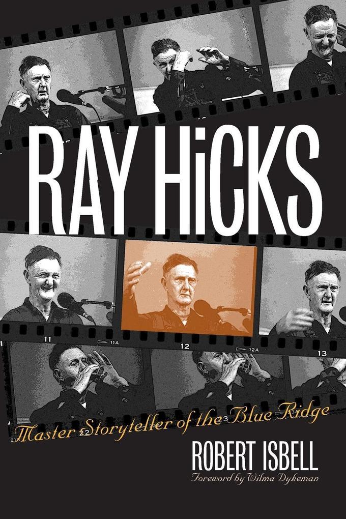 Ray Hicks als Taschenbuch