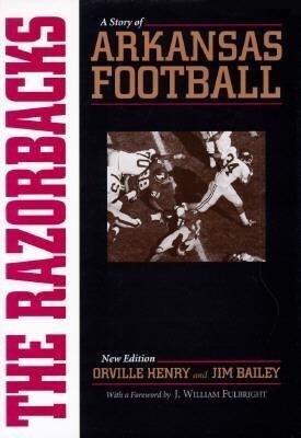 Razorbacks: A Story of Arkansas Football als Buch
