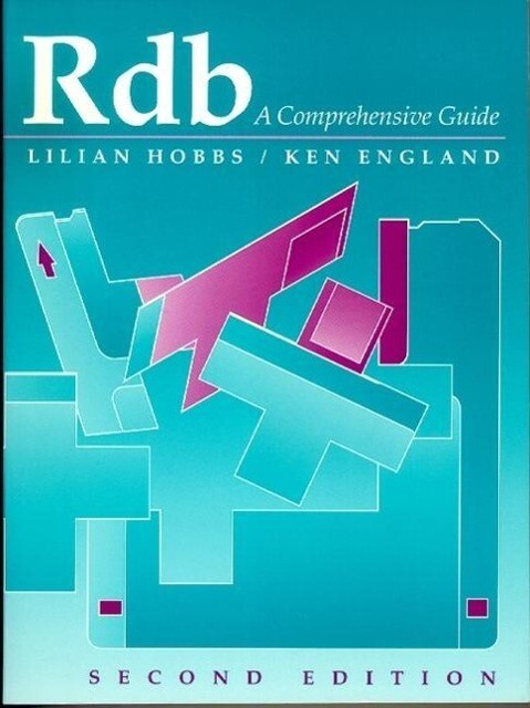Rdb: A Comprehensive Guide als Buch