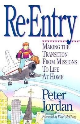 Re Entry als Taschenbuch