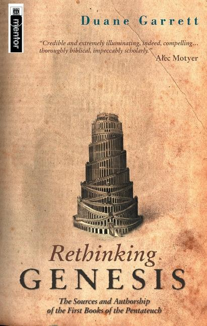Rethinking Genesis als Taschenbuch
