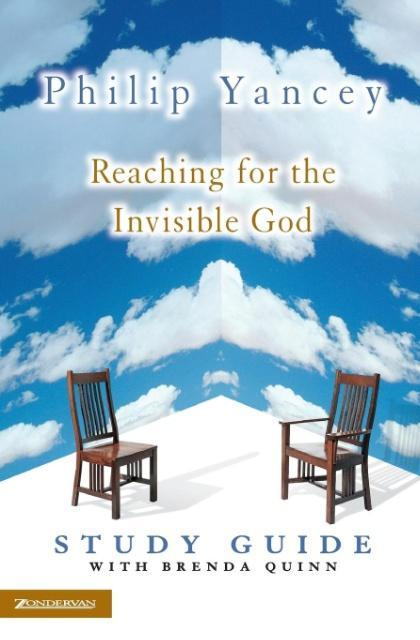Reaching for the Invisible God Study Guide als Taschenbuch