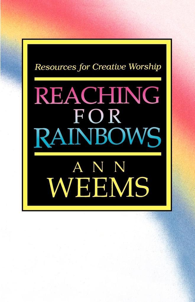 Reaching for Rainbows als Buch