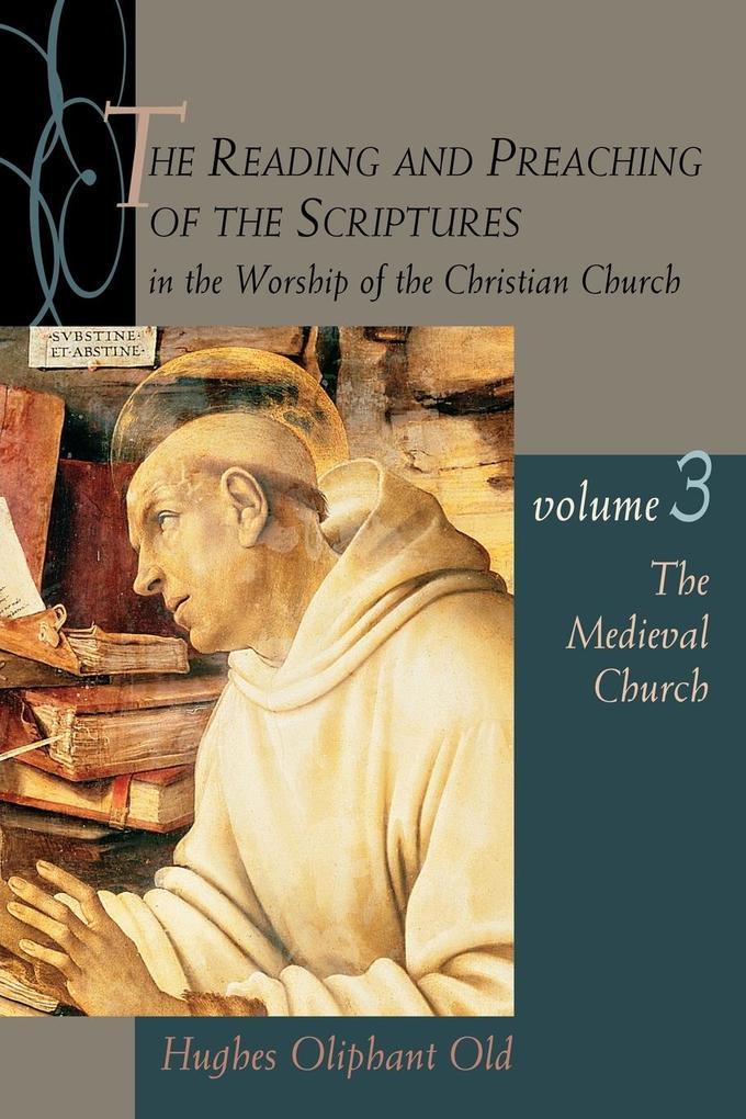 The Medieval Church als Taschenbuch