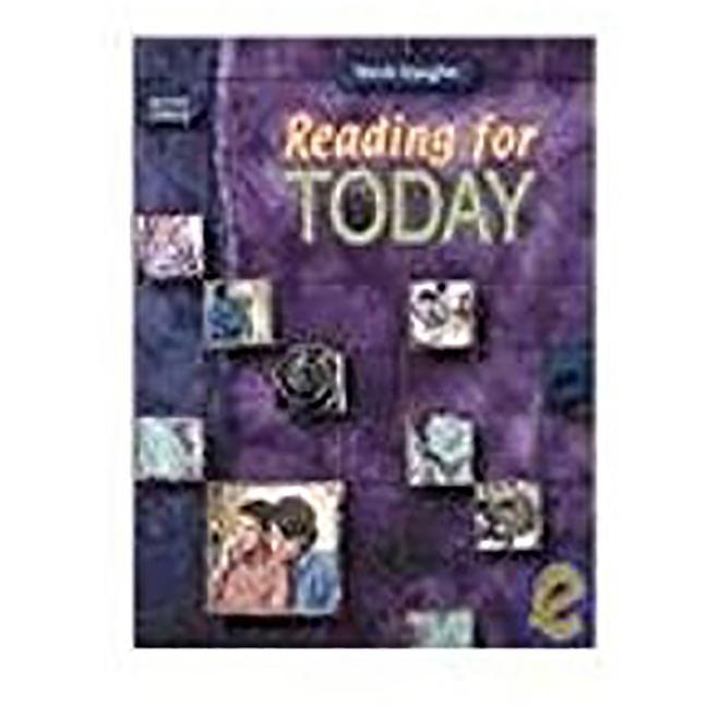 Steck-Vaughn Reading for Today: Student Edition Level 3 Revised als Taschenbuch