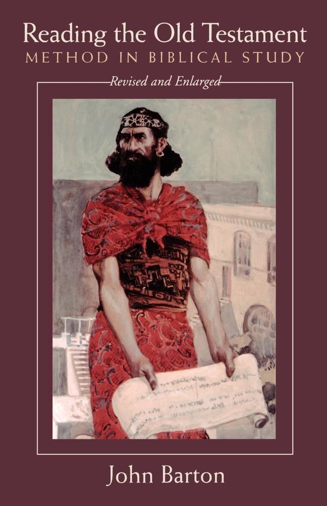 Reading the Old Testament als Taschenbuch