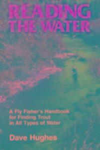Reading the Water als Taschenbuch