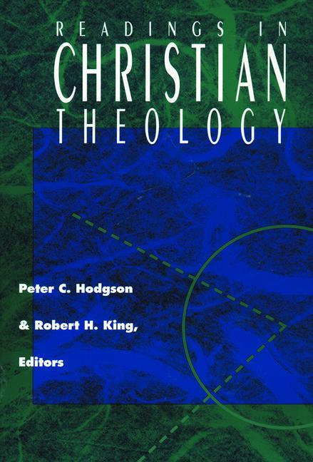 Readings in Christian Theology als Taschenbuch