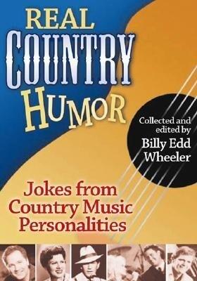 Real Country Humor als Taschenbuch