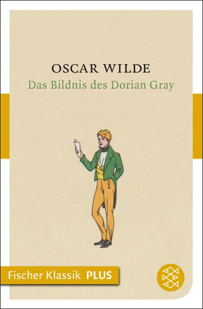 Das Bildnis des Dorian Gray als eBook von Oscar Wilde
