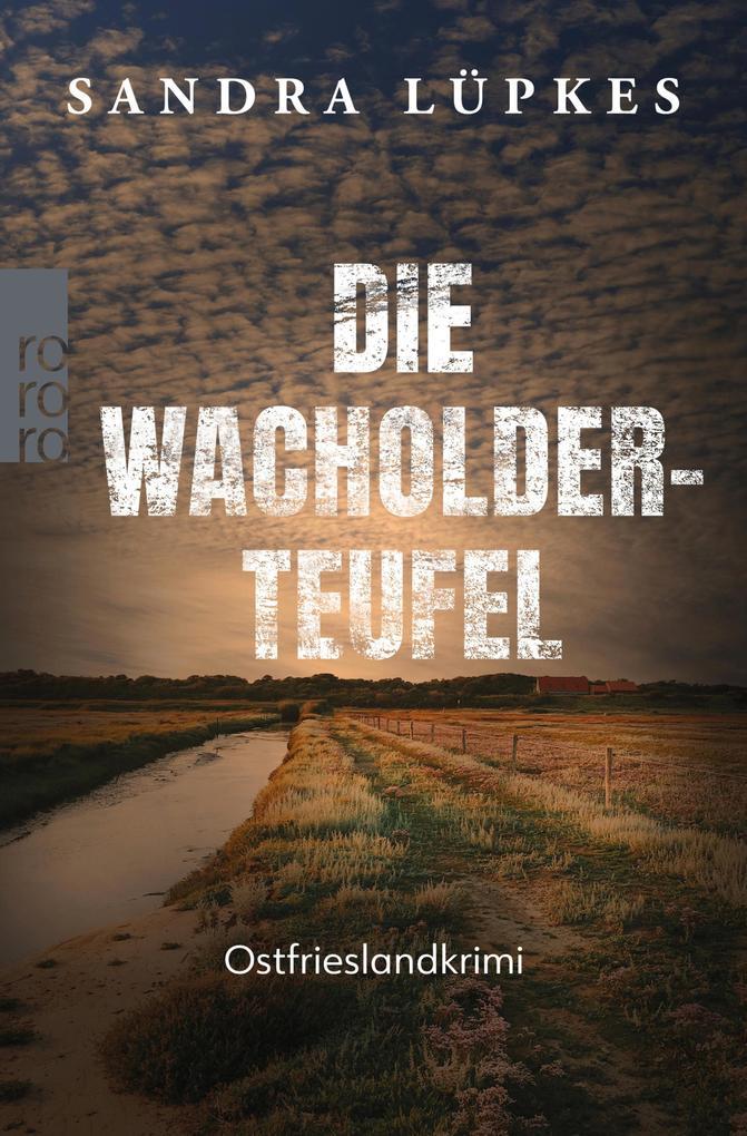 Die Wacholderteufel als eBook von Sandra Lüpkes