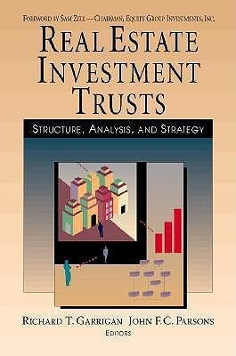 Real Estate Invest Trusts Real Estate Invest Trusts als Buch