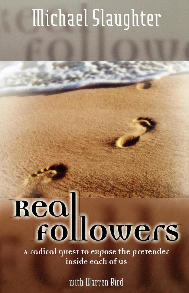 Real Followers als Taschenbuch