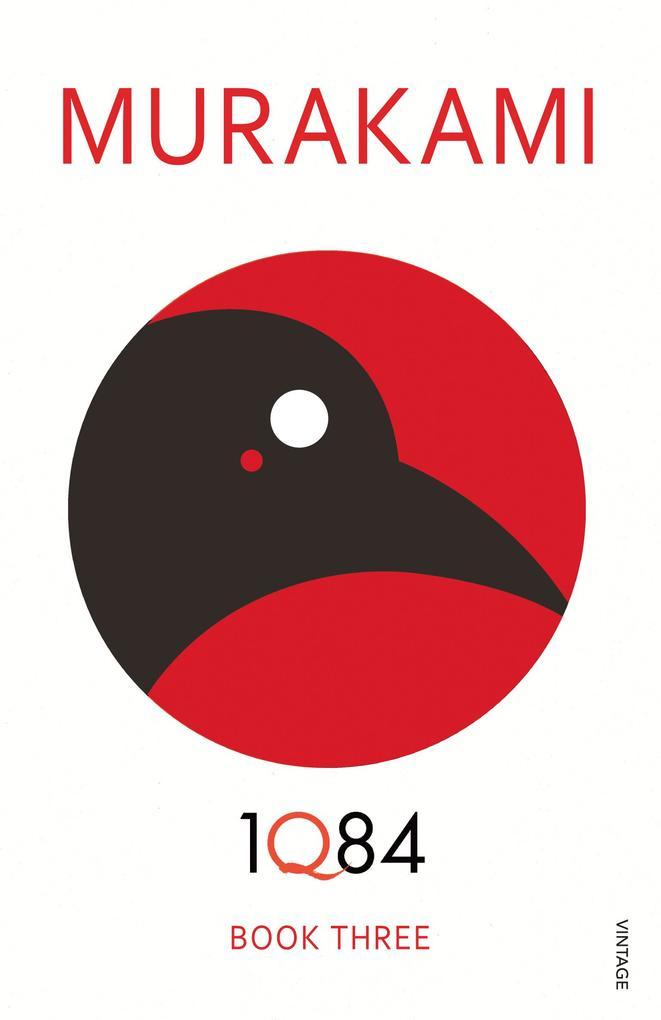 1Q84: Book 3 als eBook von Haruki Murakami
