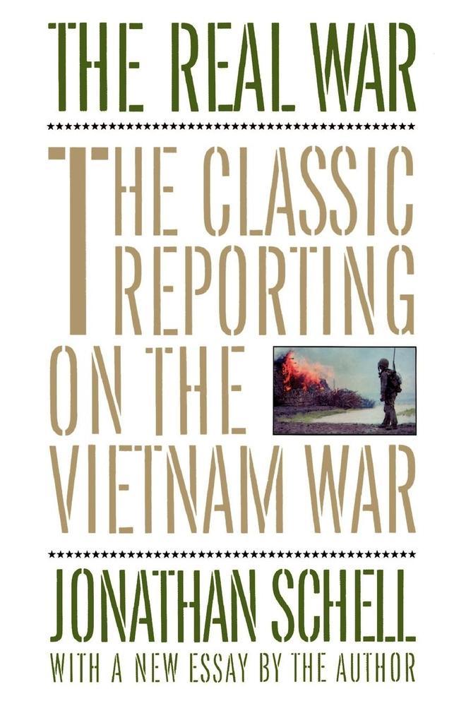 The Real War als Taschenbuch