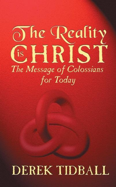The Reality is Christ als Taschenbuch