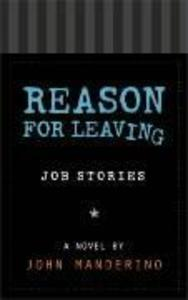 Reason for Leaving: Job Stories als Buch