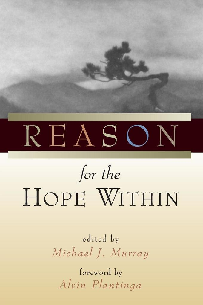 Reason for the Hope Within als Taschenbuch
