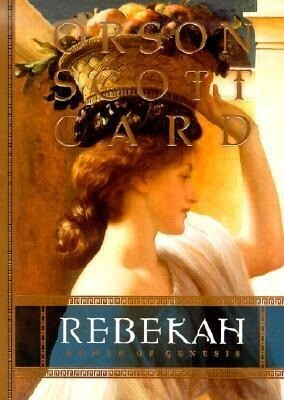 Rebekah: Women of Genesis als Buch