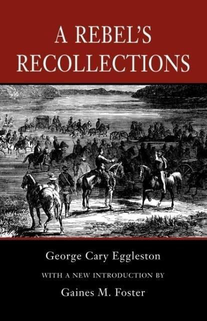A Rebel's Recollections als Taschenbuch