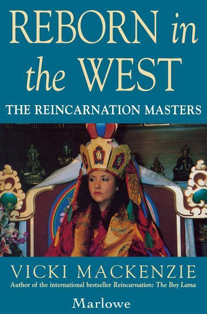 Reborn in the West (Tr) als Taschenbuch