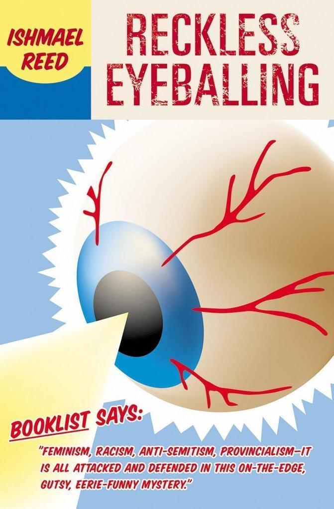 Reckless Eyeballing als Taschenbuch