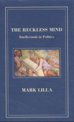Reckless Mind als Buch