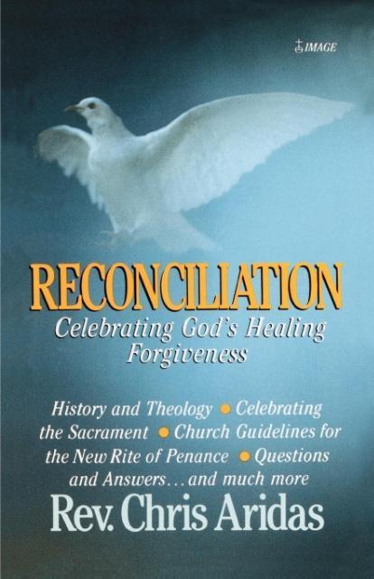 Reconciliation als Taschenbuch