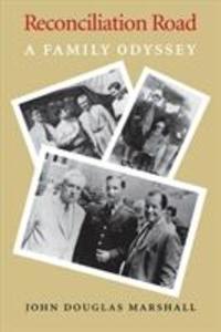 Reconciliation Road als Taschenbuch
