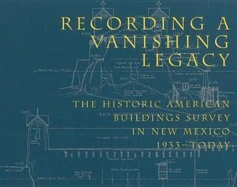 Recording a Vanishing Legacy als Buch
