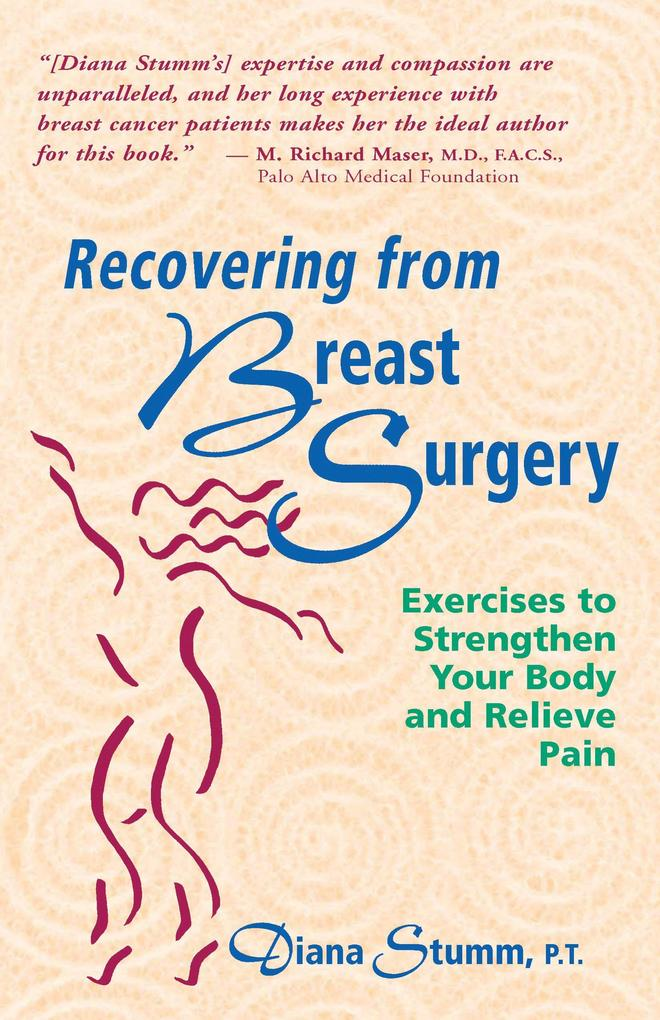 Recovering from Breast Surgery als Taschenbuch